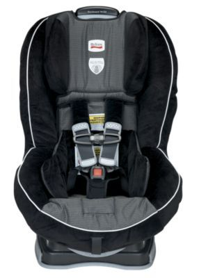 Britax boulevard 70-G3 car seat