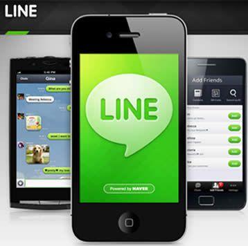 Line ahora permite realizar llamadas de voz en México