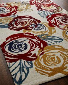 area rugs