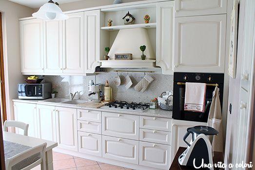 Affordable oltre fantastiche idee su cucina rinnovata su pinterest pittura di armadi dispensa ad - Pittura per cucine ...