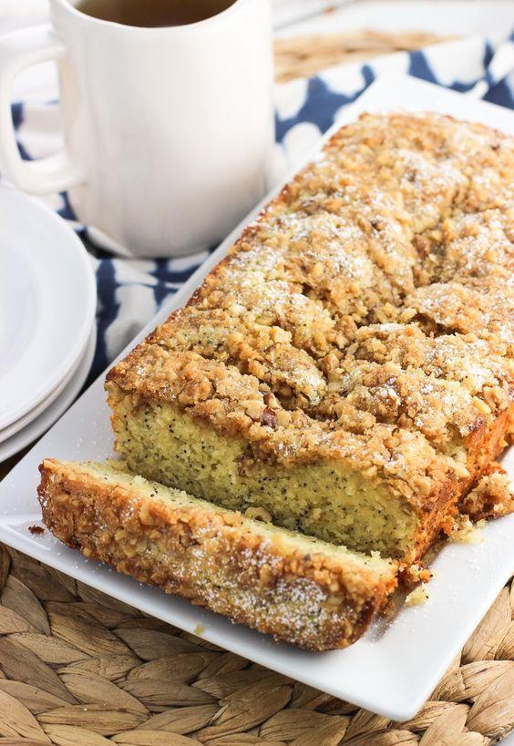 recipes bread quick muffins