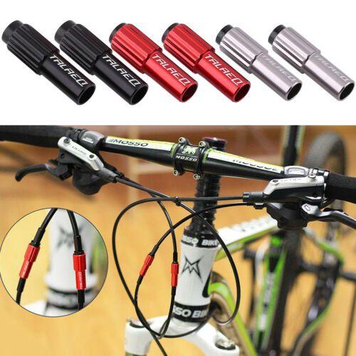 2 x Road Bike Derailleur  Shifter Cable Cap Connector Adjustment Screw Bolts !