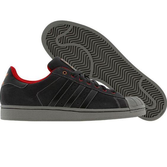Adidas Superstar II (sol grey / copper metallic) G47197 - $69.99