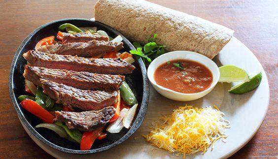 ... for Dinner? | Pinterest | Grilled steaks, Steaks and Steak fajitas