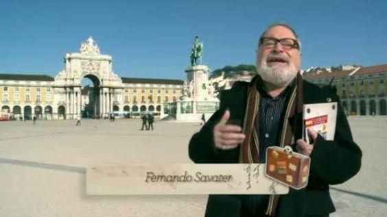 La Lisboa de Fernando Pessoa