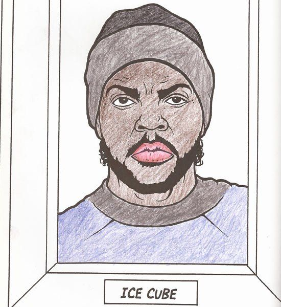 - Gangsta Rap Coloring Book Inspirational Gangsta Rap Coloring Book In 2020 Coloring  Books, Kids Coloring Books, Anatomy Coloring Book