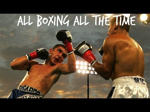 Boxing News and Views – All Boxing All the Time | NewsWatch Review - NewsWatchTV