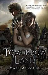 Kindle Romance Novels: Tomorrow Land by Mari Mancusi