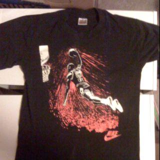 Vintage #Nike Jordan t-shirt