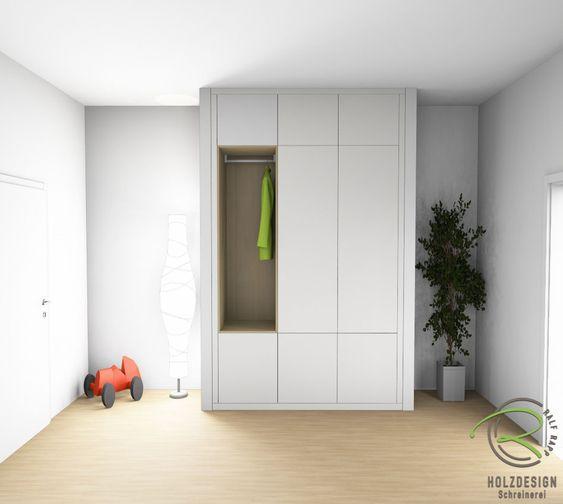 3d Entwurfsplanung Fur Unsere Kunden Garderoben In 2019 Einbauschrank Garderobe Einbauschrank Und Garderobe