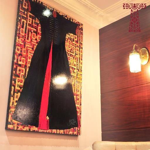 Emreyunus&Dubai Fine Arts