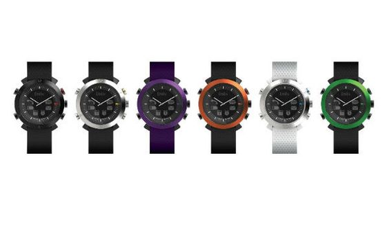 COGITO and COGITO POP Smartwatches Check Your Phone Obsessively So You Dont Have to
