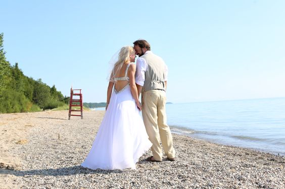 We have the location, the beach, the weather (hopefully). You bring the good times http://www.campkintail.ca/rentals-groups/weddings/: