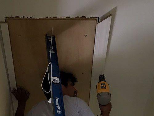 Drop Down Ladders For Garage Attics High Resolution Garage Attic Ladder 12 Garage Attic Stairs Pull Down Attic Renovation Attic Stairs Pull Down Attic Rooms