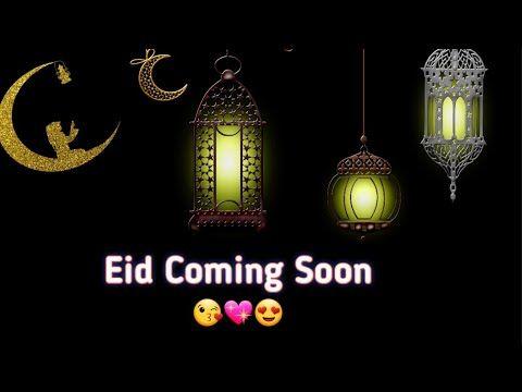 Eid Mubarak 2020 Whatsapp Status Eid Special Status Happy Eid Mubarak Video Eid Coming Soon Youtube Happy Eid Mubarak Happy Eid Eid Special