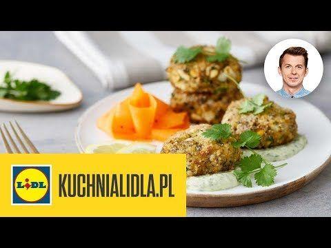 Faszerowane Pieczarki Szybki Przepis Karol Okrasa Kuchnia Lidla Youtube Appetizers Food Breakfast