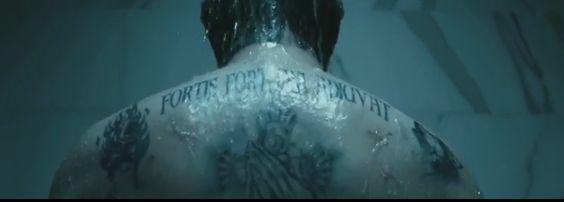 John wick 2014 with keanu reeves 39 fortis fortuna for John wicks back tattoo