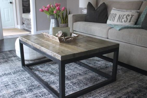 Furniture Do It Yourself Ana White Coffee Tables Coffee Tables