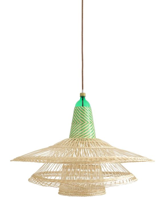 pet bottle lamp chile by alvaro catalan de ocon for the pet lamp project upcycle