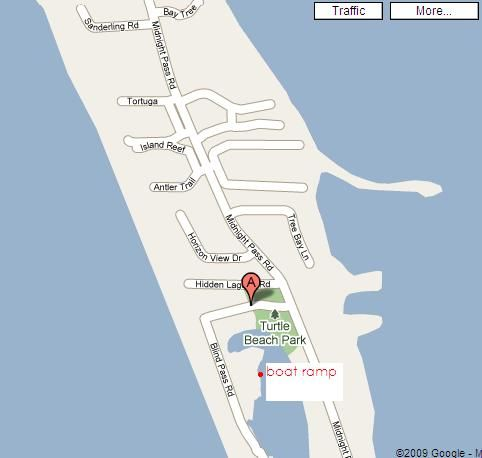 Turtle Beach Florida Map ~ CINEMERGENTE