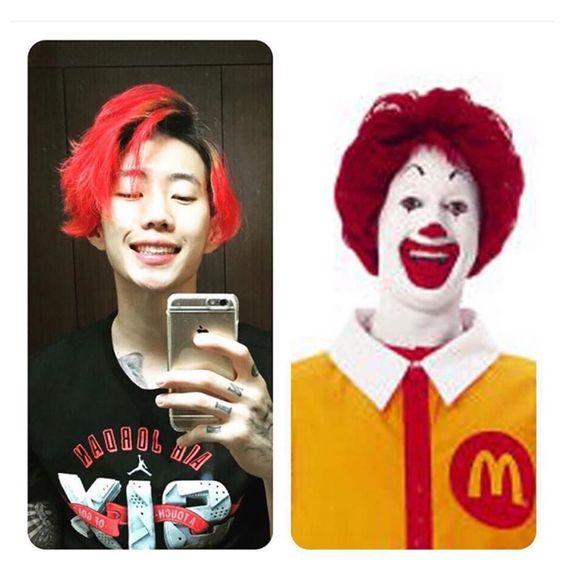 Jay Park Instagram Update October 03 2015 at 07:22PM