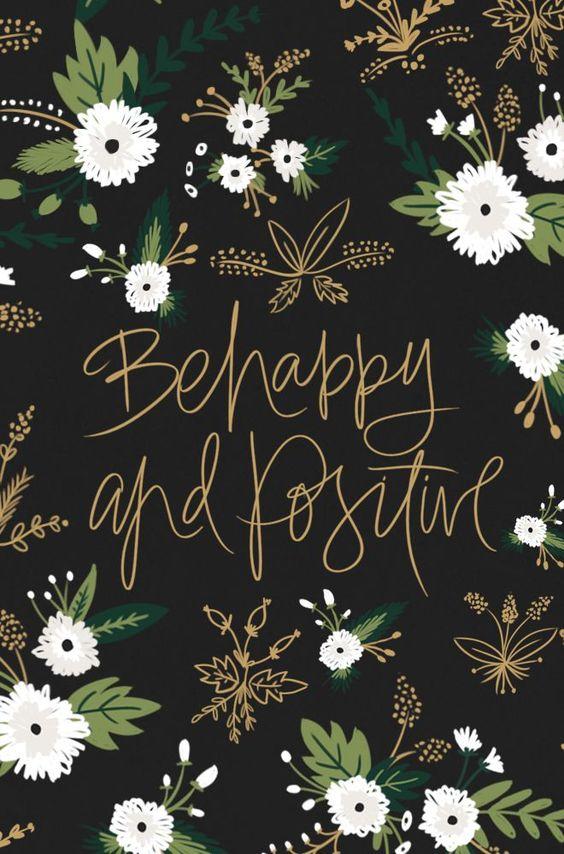 #boost #ledeclicanticlope / Sois heureux(se) et positif(ve). Via cocorrina.com