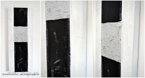 creativLIVE: Schwarz/Weiß