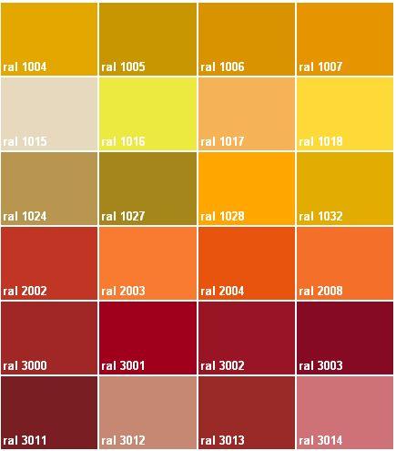 Nuancier peinture couleurs pinterest for Peinture colours nuancier
