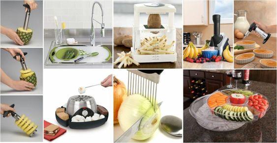 küchenhelfer küchentools praktisch modern