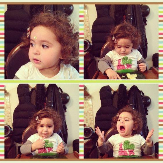"""""""#PicFrame comiendo chilito"""""""