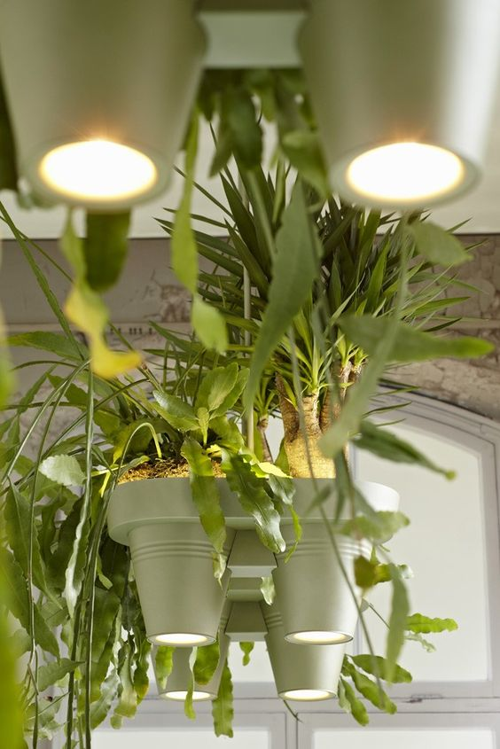 Bucketlights par Roderick Vos - Journal du Design