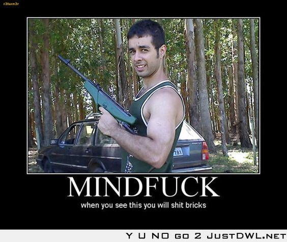 Mind Fuck Black Guy 104
