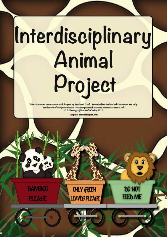 Interesting topics for a research paper? Animal related?