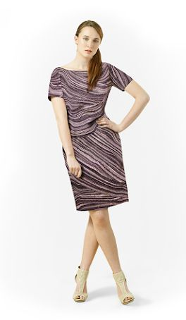Our favorite cocktail dress! Design your own at www.vestiarii.com ...