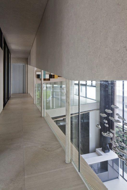 NQ House,© Hiroyuki Oki