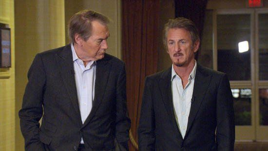 "Los Angeles Times on Twitter: ""Sean Penn says he's 'sad about the state of journalism' in '60 Minutes' interview https://t.co/lTqHE2NZGT https://t.co/FKqBiHw43O"""