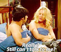 Still Can't Talk To Me