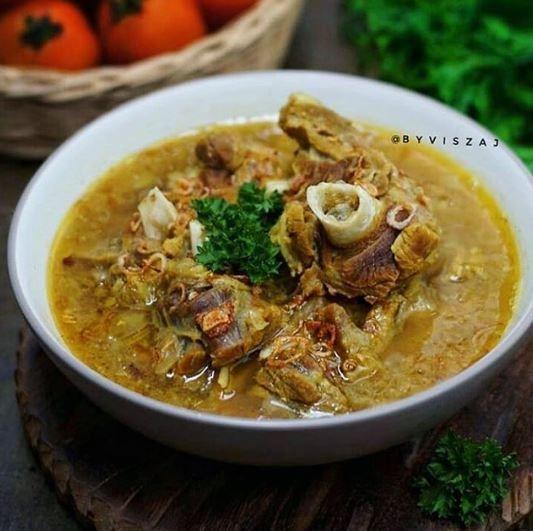 Resep Masakan Idul Adha C 2020 Brilio Net Di 2020 Resep Resep Masakan Masakan
