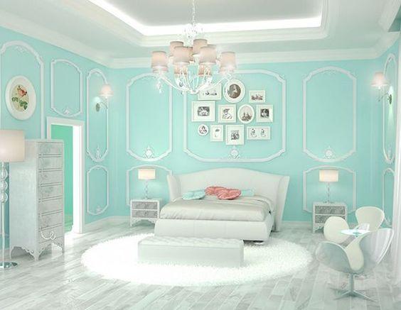 20 bedroom paint ideas for teenage girls paint colors - Teen room paint ideas ...