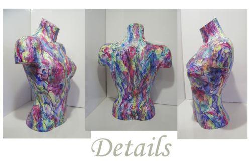 Kunstgalerie-Winkler-Moderne-Acryl-Malerei-Abstrakt-BuesteTorso-Skulptur-Neu