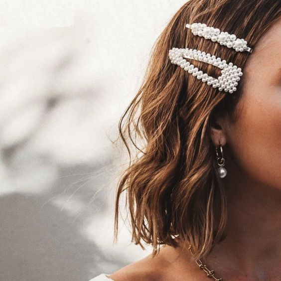 *Broaching The Subject: 10 Best Hair Accessories of 2019