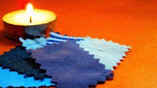 Different Treat: Cómo averiguar la composición de la tela