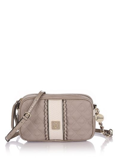 Miss Social Petite Crossbody Camera Bag