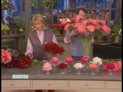 #Pfingstrosen #Tipps für die #Florist