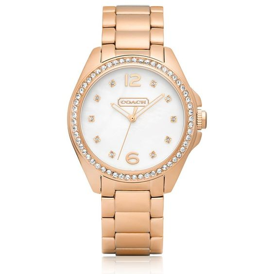Coach Tristen Bracelet Watch 14501662