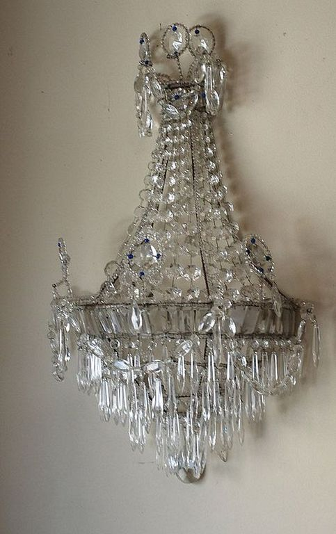 20 Vintage French Chandelier Ideas For Home Decor Met