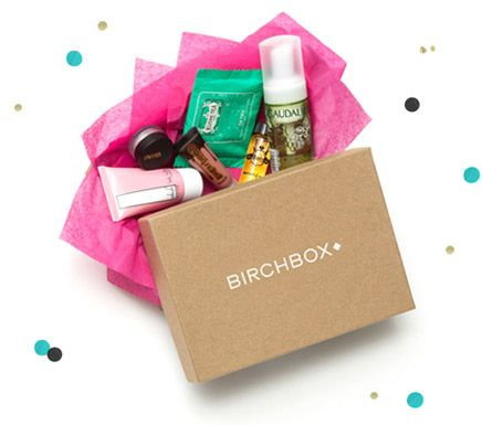 Awesome monthly box of sample products for your enjoyment! Designed and made specifically for you!