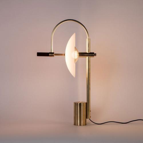 Produits Triode Luminaire Lampe De Table Moderne Design Produit