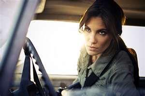 Daniela Ruah aka Kenzie Bly N.C.I.S LA: