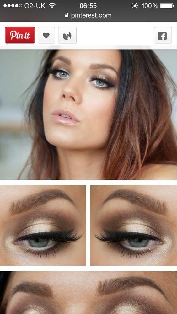 My MAC Makeup Trial - Weddingbee